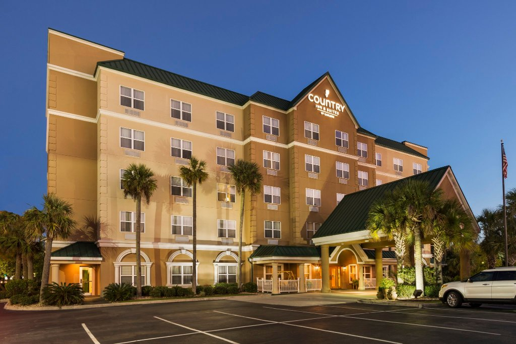 ‪Country Inn & Suites by Carlson - Valdosta‬
