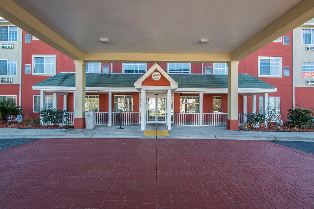 ‪Econo Lodge Inn & Suites - Marianna‬