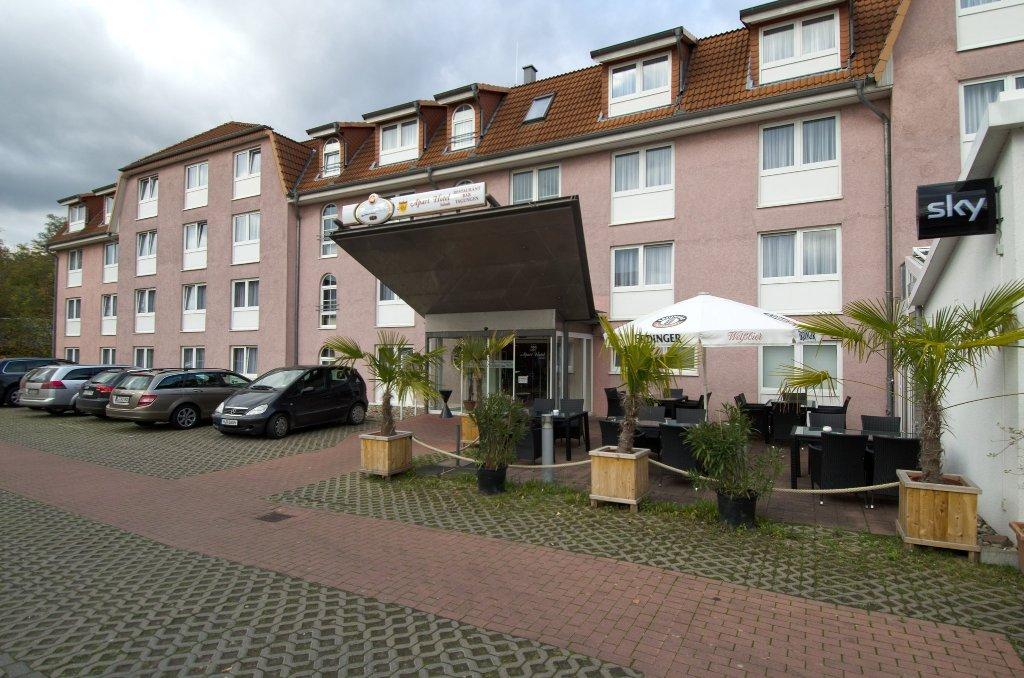 森德汽车旅馆