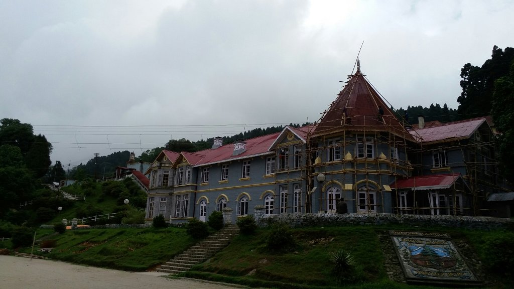 Kurseong Tourist Lodge