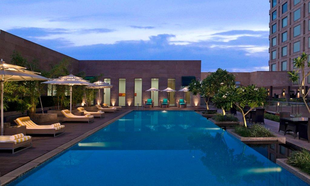Radisson Blu Hotel Amritsar