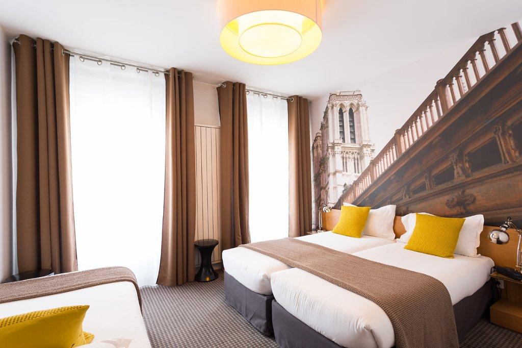 Hotel Le 20 Prieure