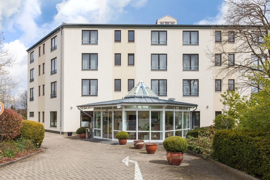 Novum Hotel Strijewski