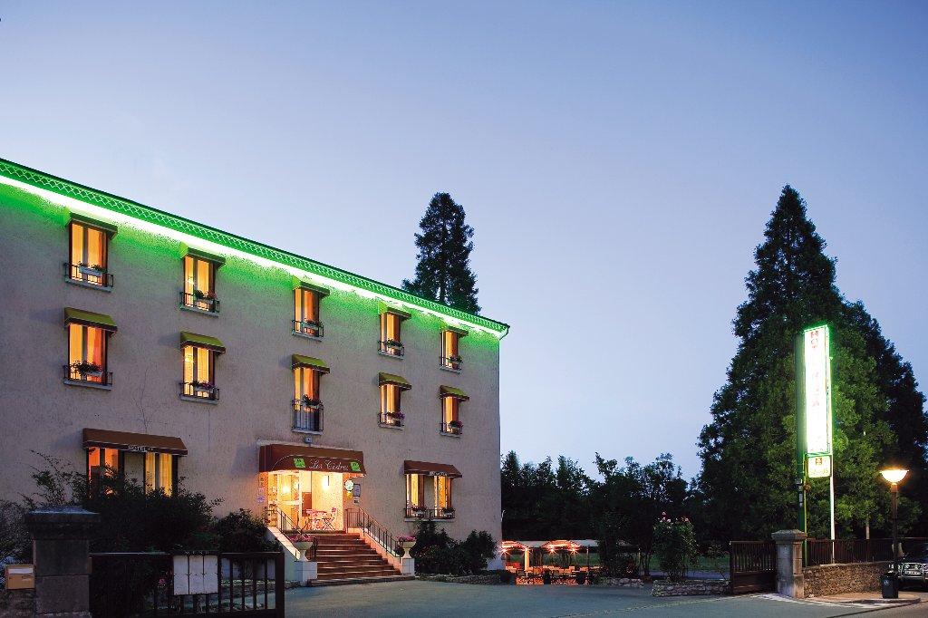 호텔 리 쎄드르
