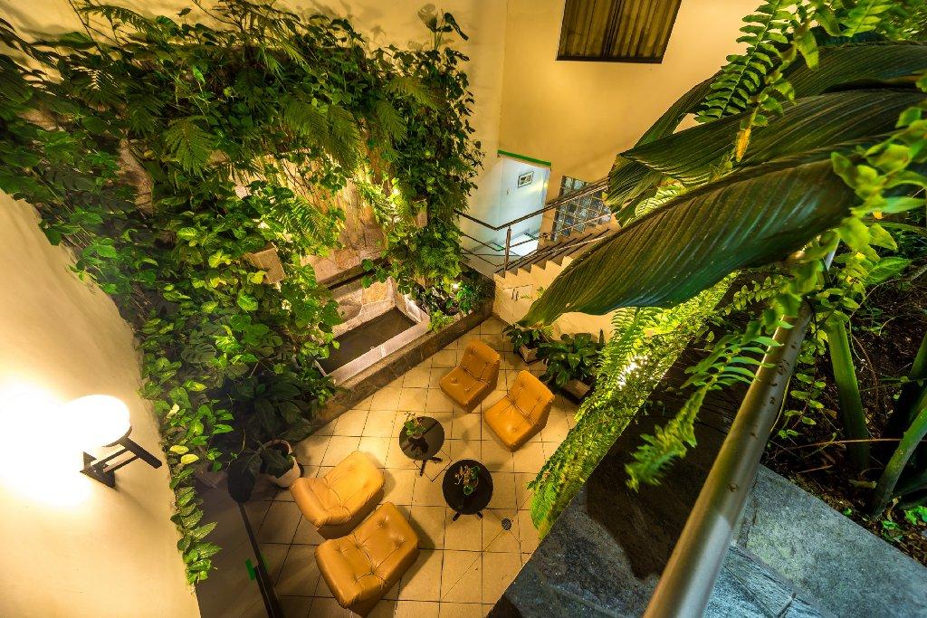 Casa Fanning Apart Hotel