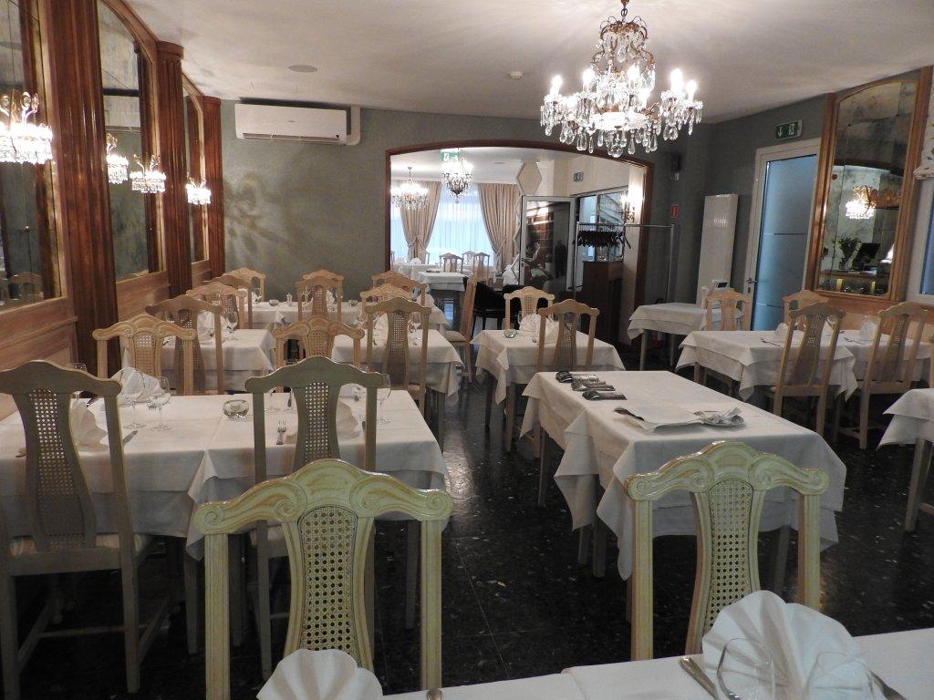 Hotel-Restaurant Italia