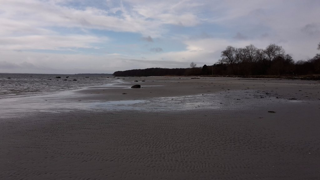 Vemmetofte Strand Camping