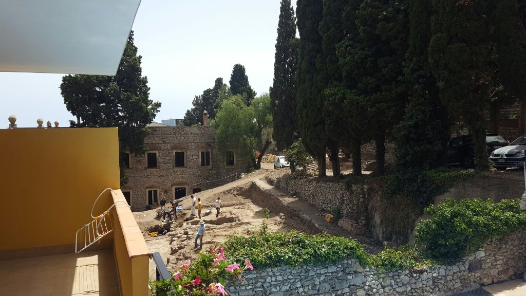 Appartamenti Villa il Glicine