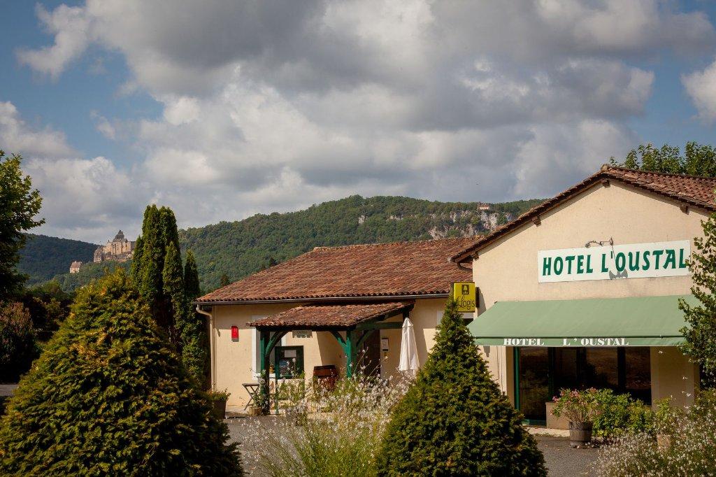 Hôtel L'Oustal de Vézac