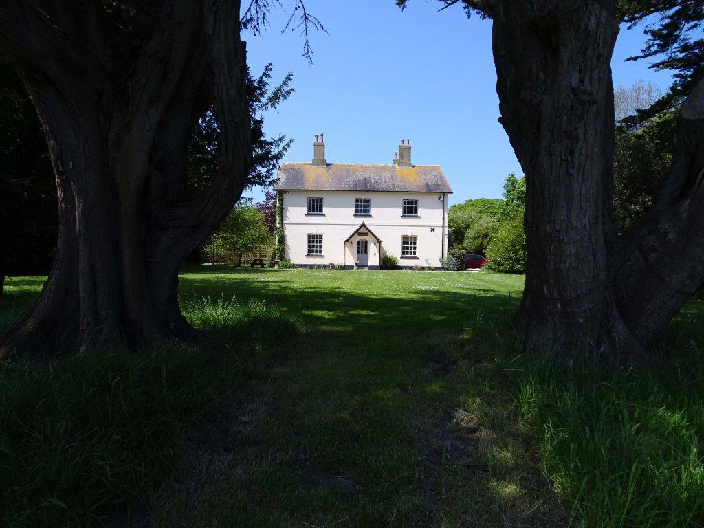 Norden House