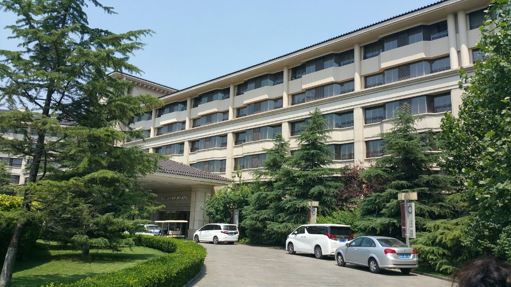 Chun Hui Yuan Resort