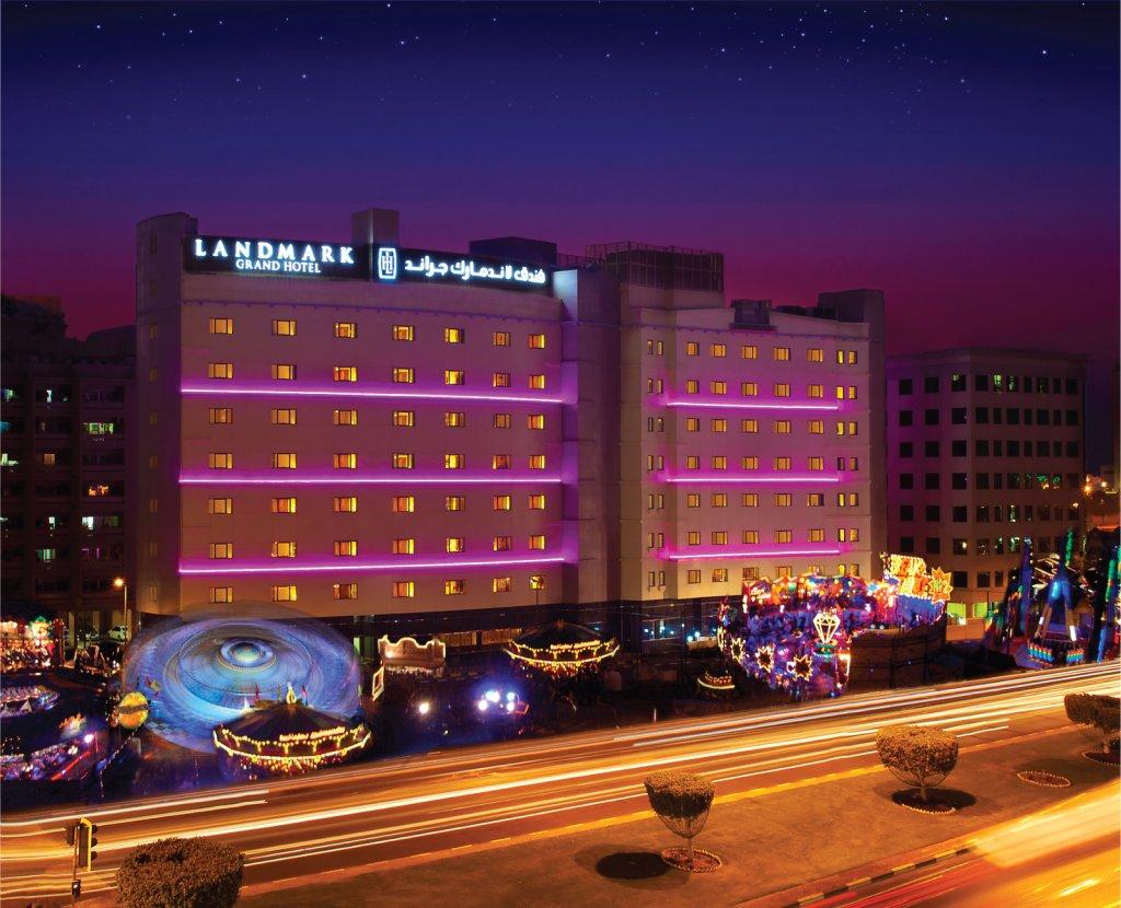 Landmark Grand Deira