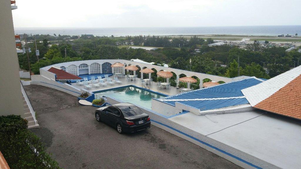 Hotel Montego