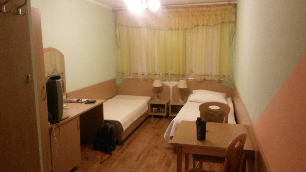 Morag Hotel