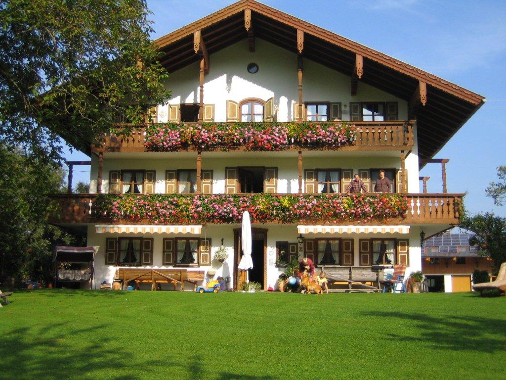 Lamprechthof