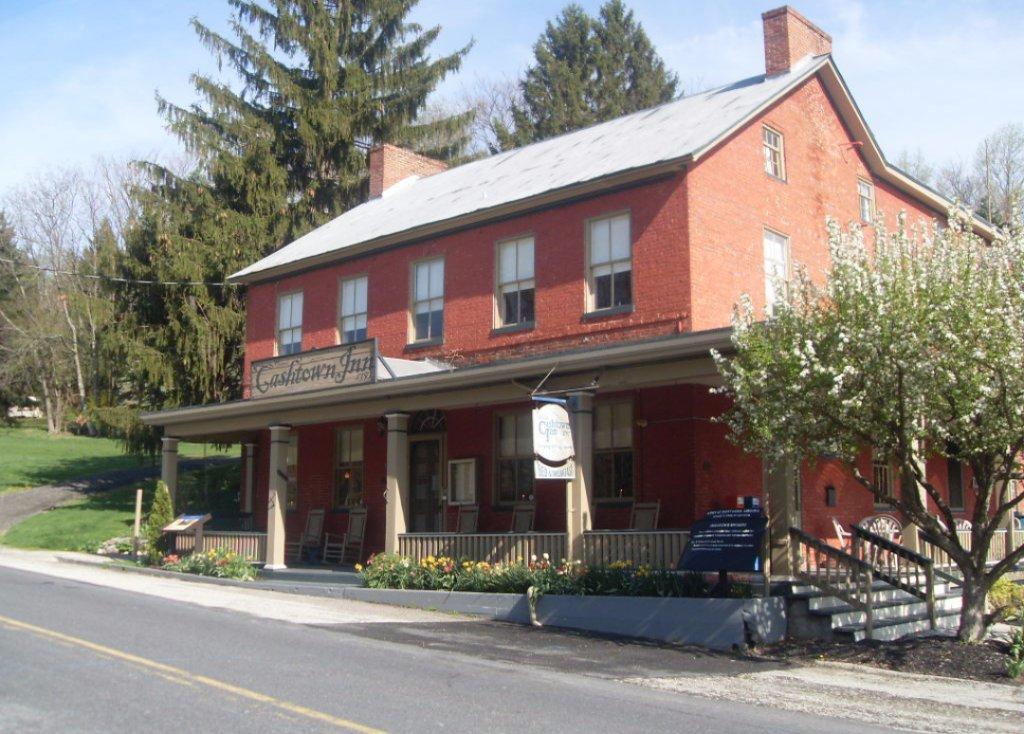 Cashtown Inn