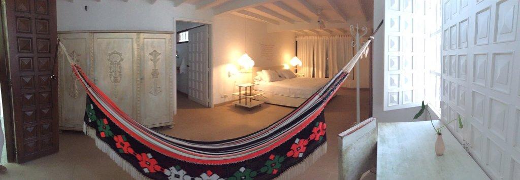 Hotel Boutique Casa Rosalia