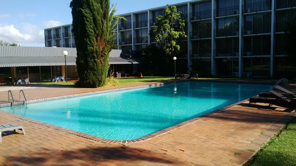 Oudtshoorn Inn Hotel and Conferencing Centre