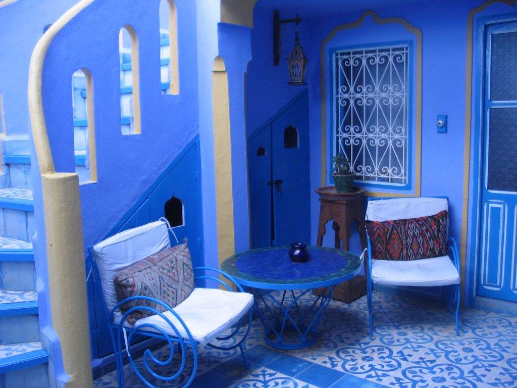 Hotel Dar Terrae