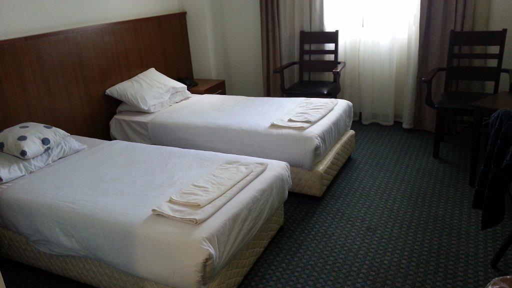 Paradise Hotel Bethlehem