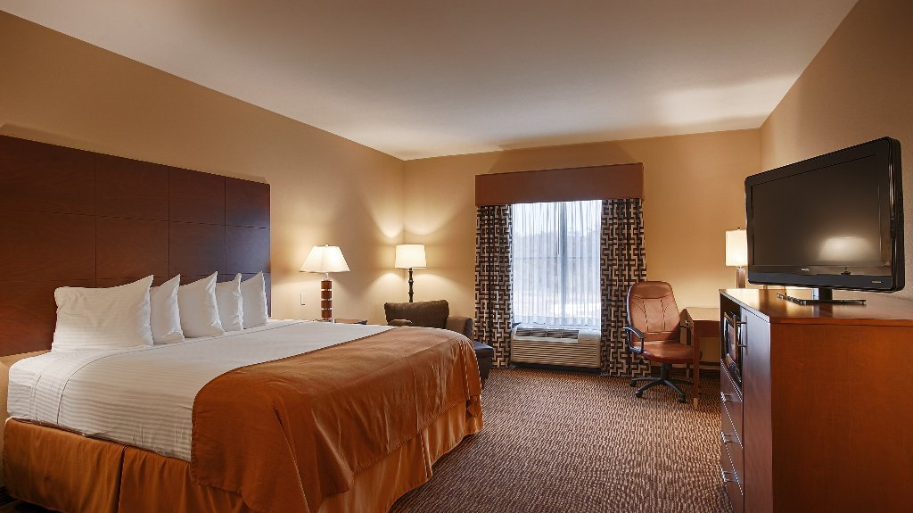 Best Western St. Francisville Hotel