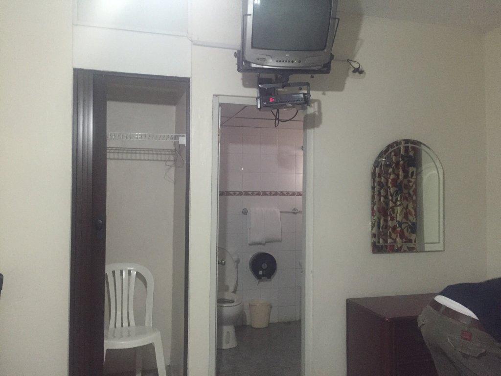 Hotel El Libano