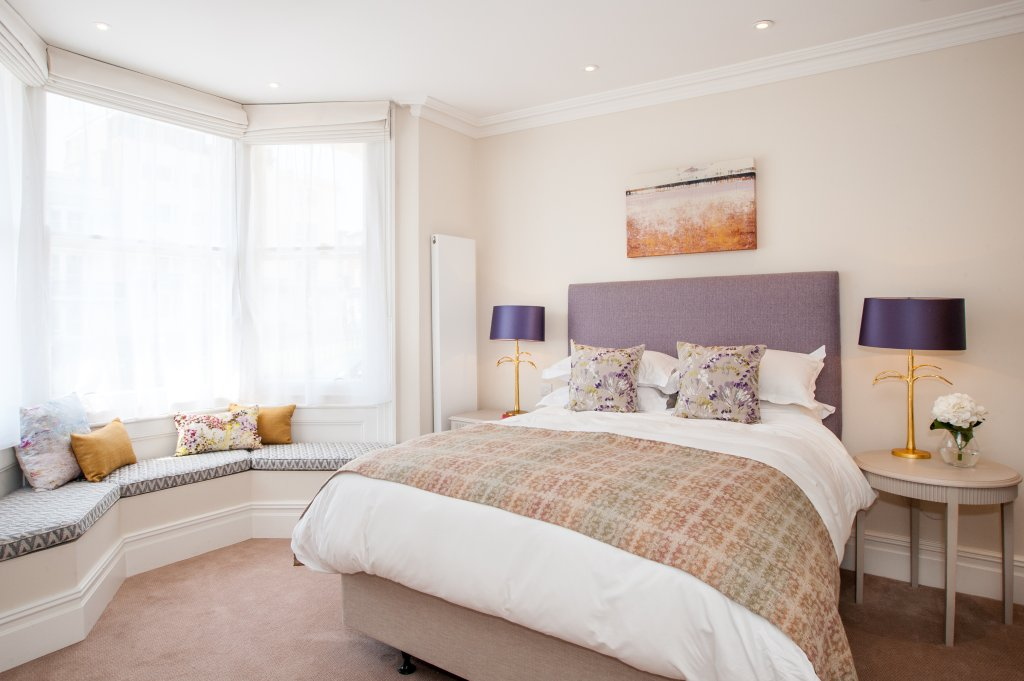 The Charm - Brighton Boutique Hotel