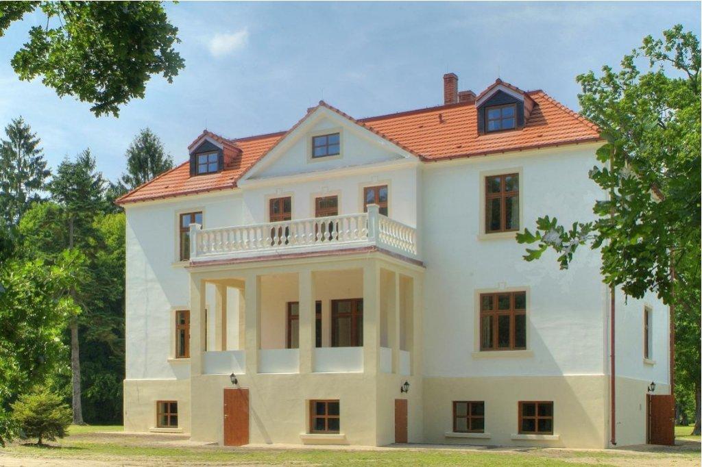 Pałacyk Łąkomin Hotel & Spa
