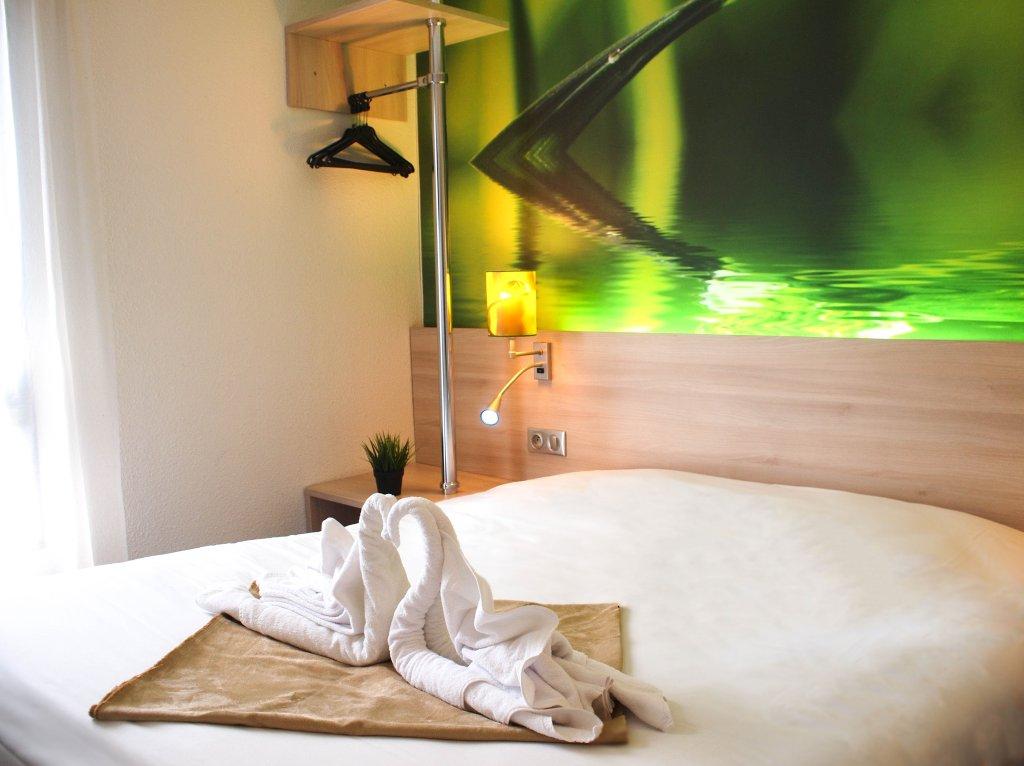 Hotel Inn Design Resto Novo Vannes