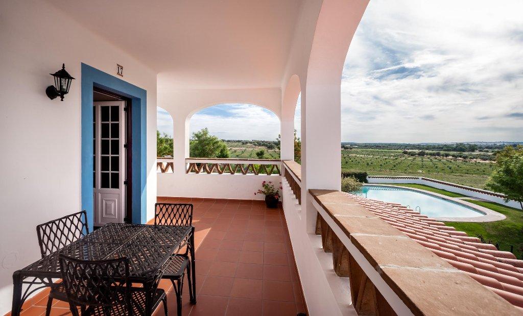 Vila Planicie Hotel Rural