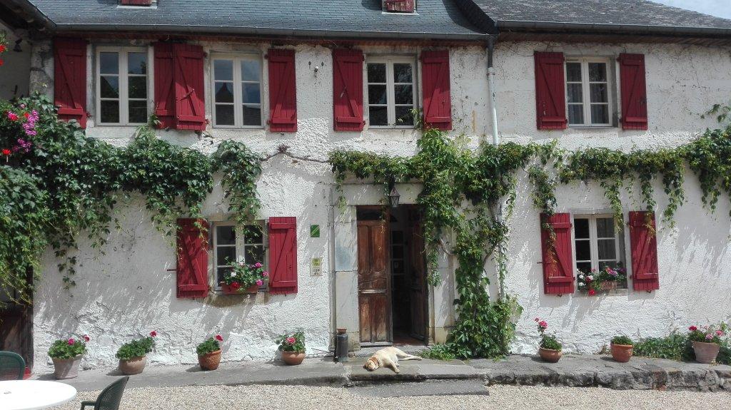 Hotel Les Bains de Secours