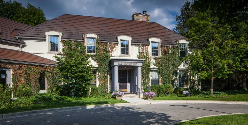 Windermere Manor Hotel & Conference Centre