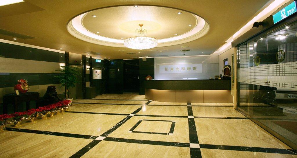 Hotel E Tung Taichung