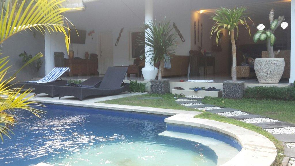 Manis Villa Bali