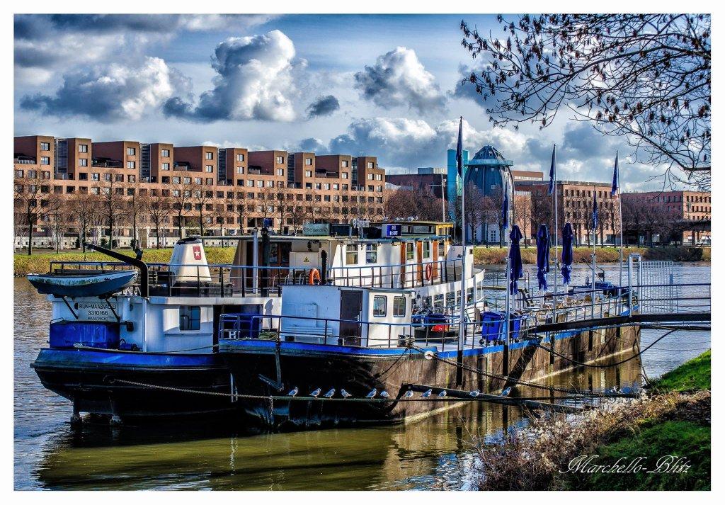 Botel Maastricht