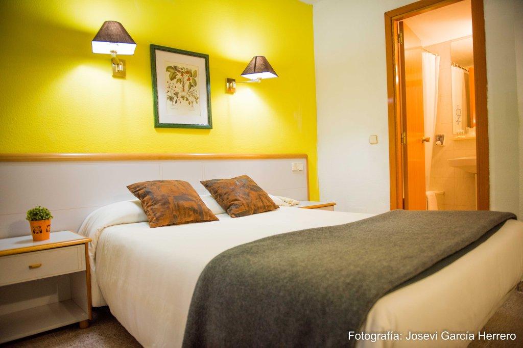 Hotel Prado Real