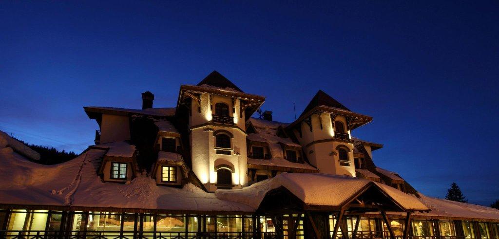 Termag Hotel