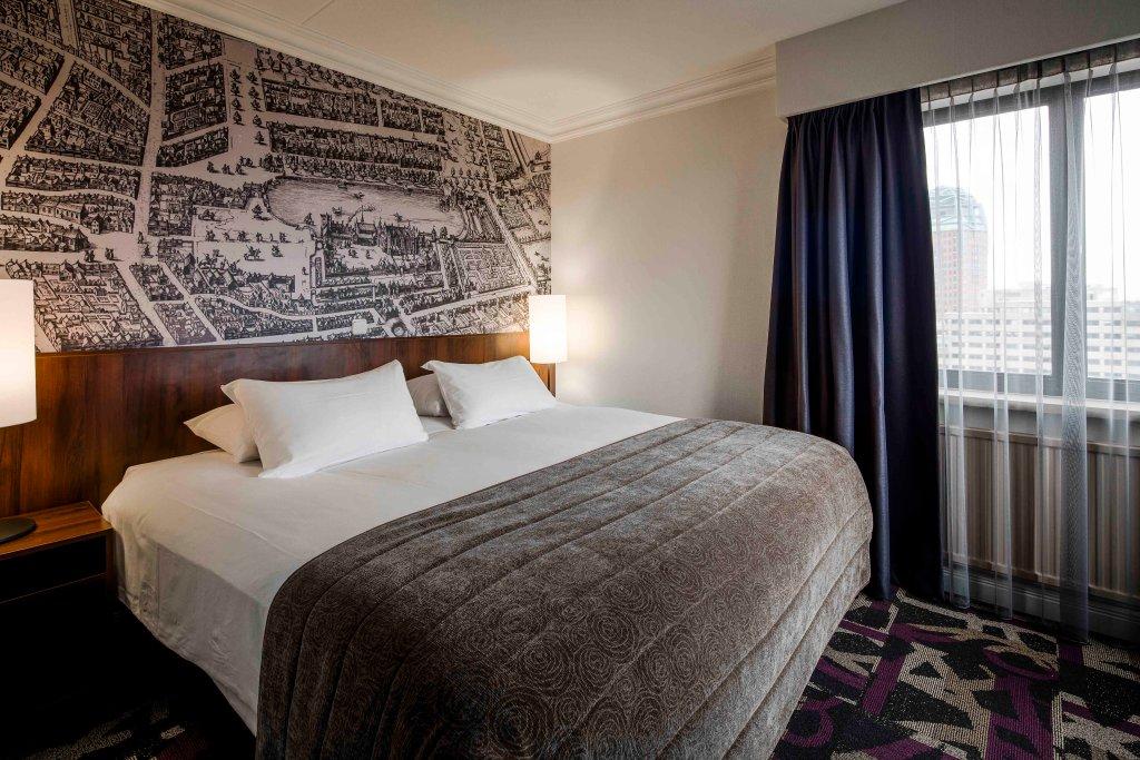 罕布什爾州酒店 - 巴比倫海牙