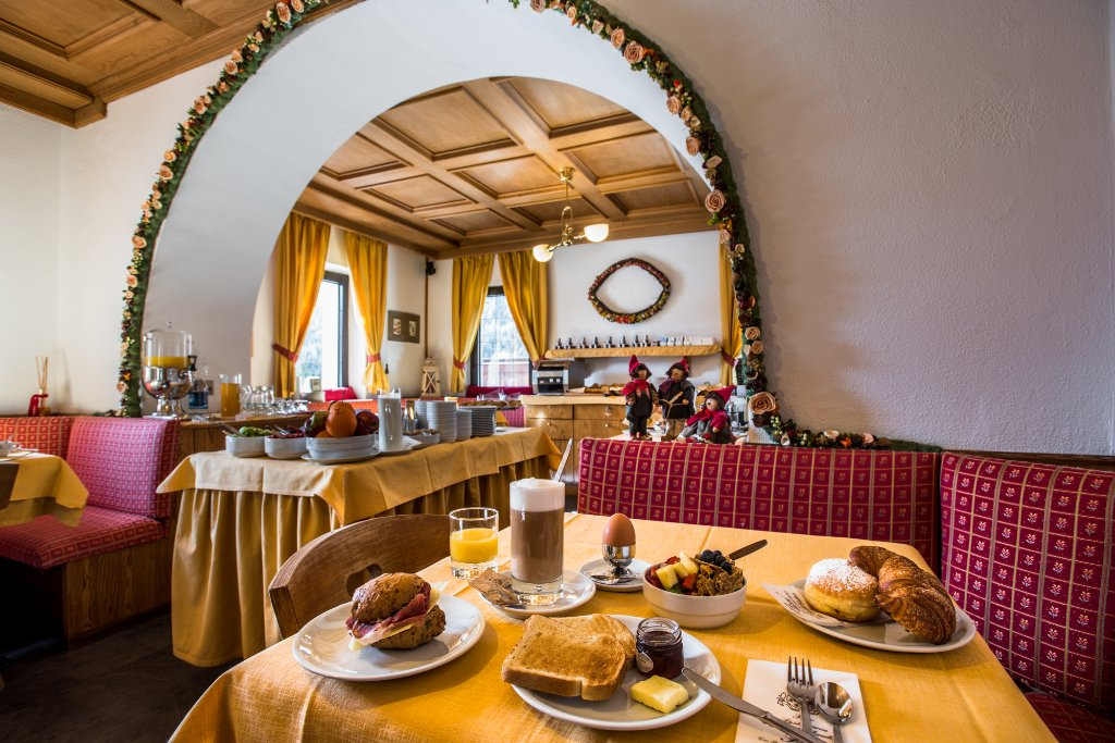 Hotel Meuble Fiori