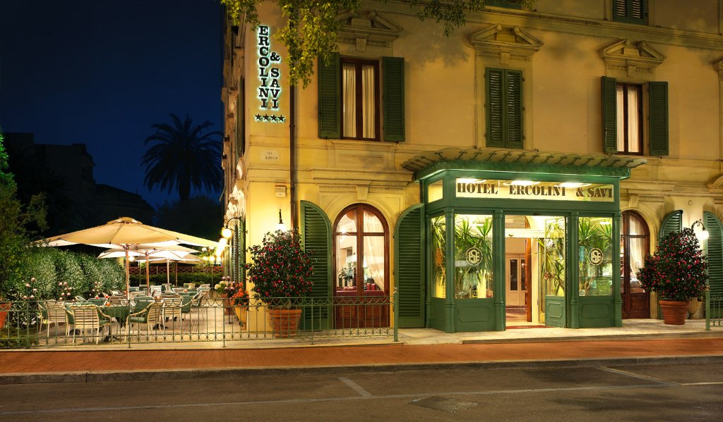 Hotel Ercolini & Savi