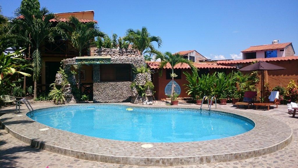 Hotel La Patarashca