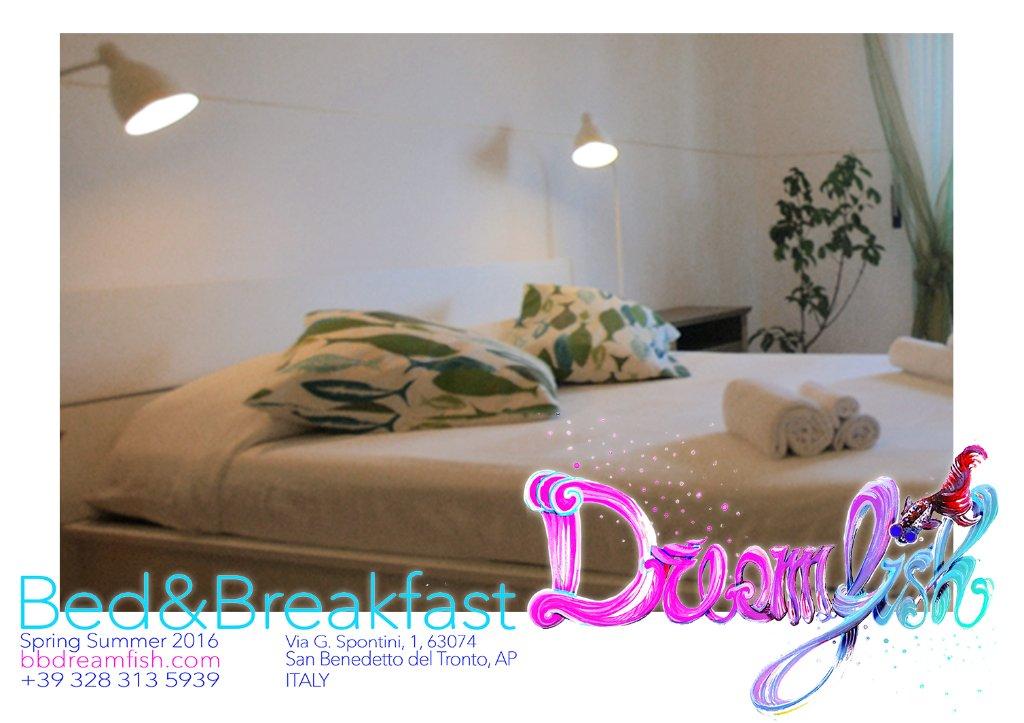 Bed & Breakfast Dreamfish