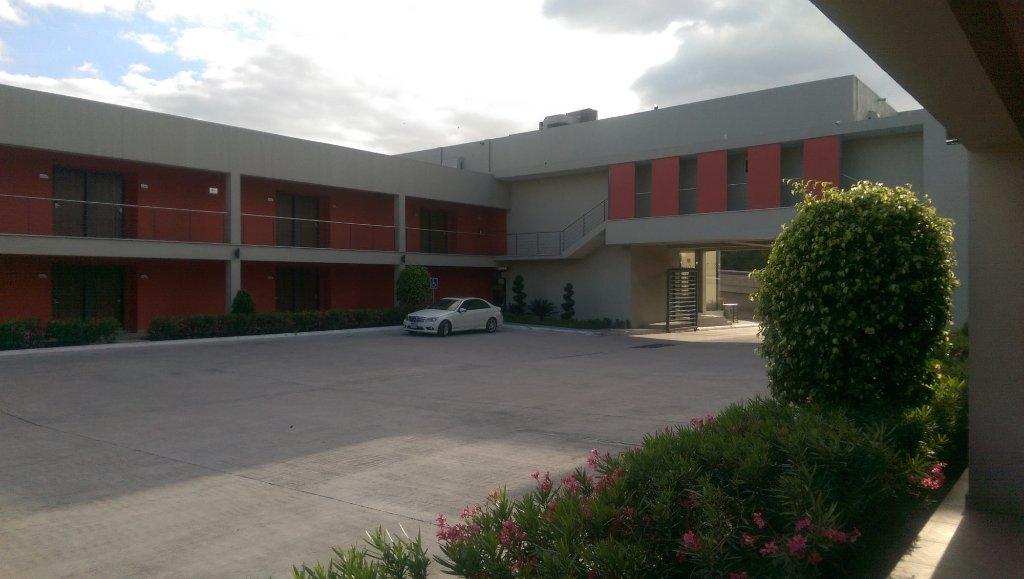 MBM レッド サン ホテル