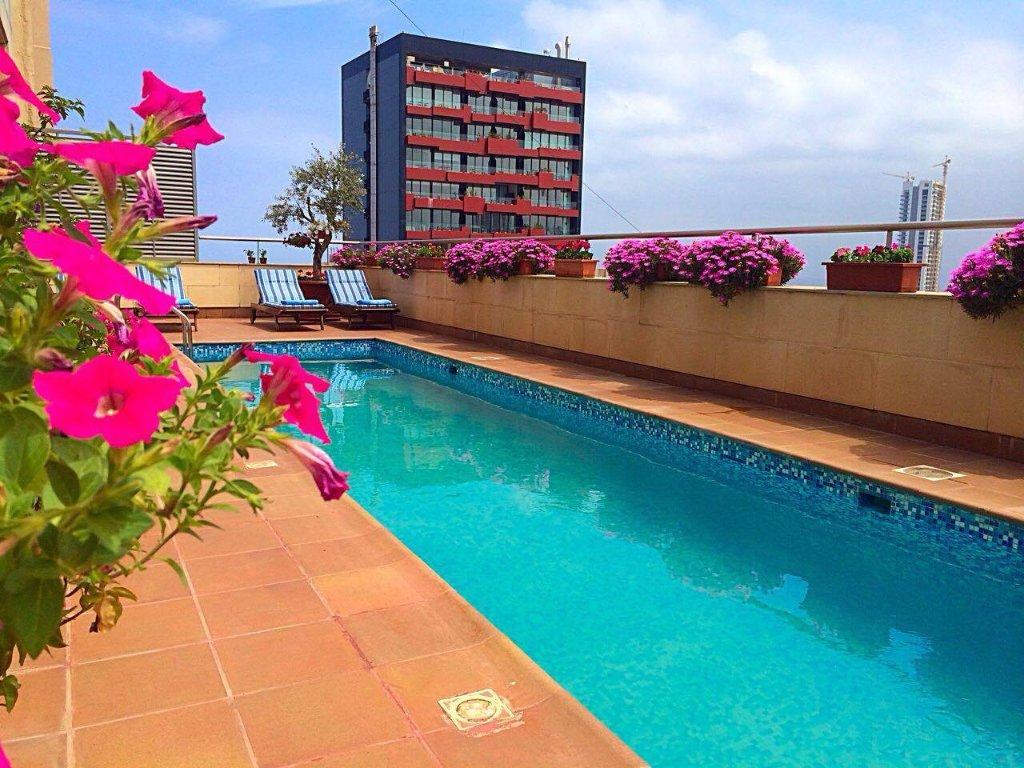 Sky Suites Beirut