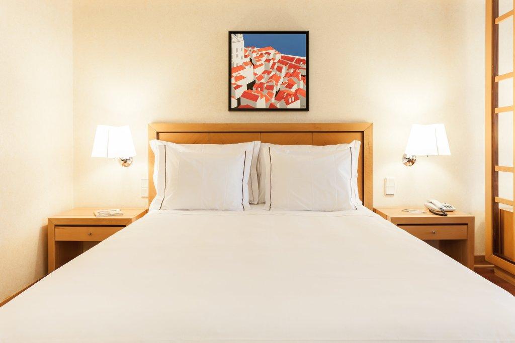 ホテル ローマ リスボン