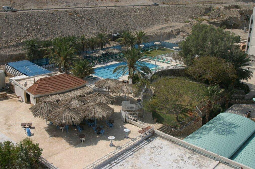 Prima Oasis Dead Sea