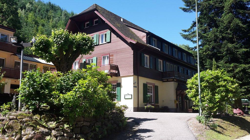 Waldhotel Forellenhof