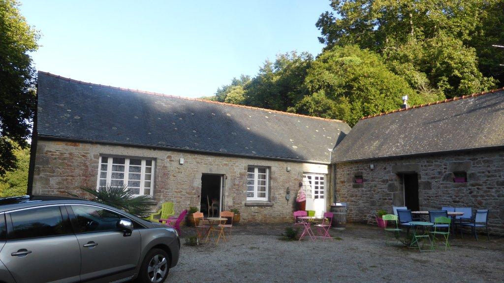 La Maison de Louison