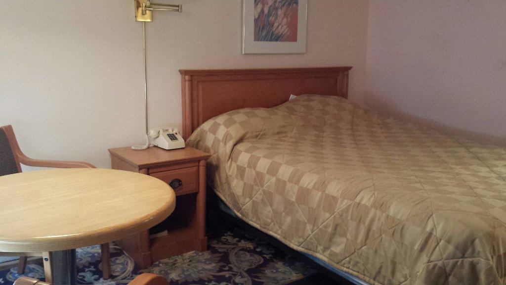 Motel La Siesta