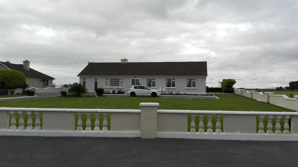Naomh Colman Bed & Breakfast